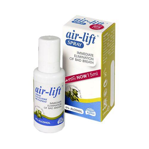 AIR-LIFT SPRAY 15 ML FRESH BREATH