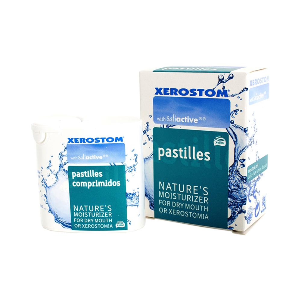 XEROSTOM  PASTILLES