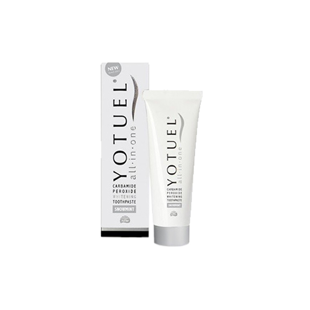 YOTUEL SNOWMINT ALL IN ONE TOOTHPASTE