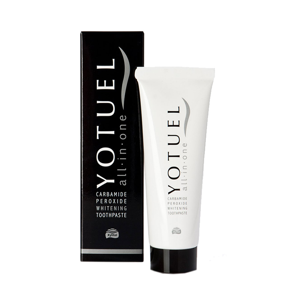YOTUEL WINTERGREEN ALL IN ONE TOOTHPASTE