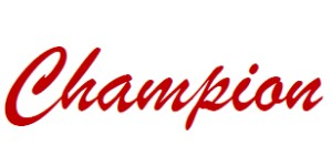 Champion Floss Logo