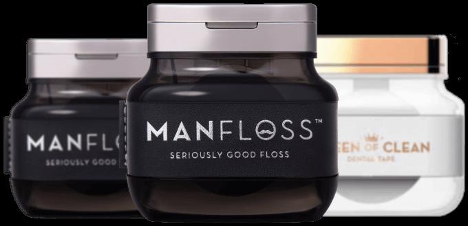 Man Floss