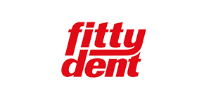 Fittydent Logo